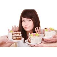Kontrolsüz Diyet,enerjiyi Azaltıyor