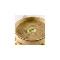 Kremalı Mantar Çorbası Tarifi, Yapılışı
