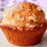 Fındıklı Muffin