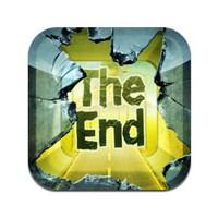 Theendapp İphone İpad İçin Yine Bir Kaçış Oyunu