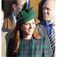 Kate Middleton: Noel Kutlaması