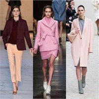Paris'ten Yepyeni Moda Trendleri