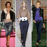 2009 Moda Trendleri