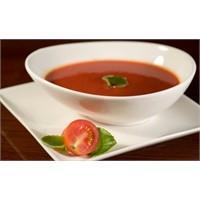 Türk Mutfağının Başlıca Yemeklerinden Çorbalar Ney