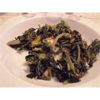 Organik Mutfak: Sarıot Ve Kuşkonmaz