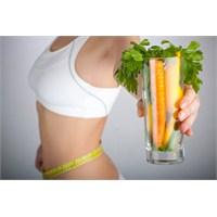 Besinlerdeki Kolesterol Miktarları