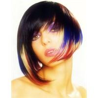 2011 Bayan Saç Modelleri