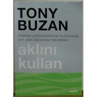 Aklını Kullan -kitap-