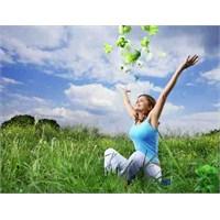 Gün Boyu Enerjinizi Korumak İçin Öneriler