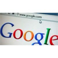 Google Zeitgeist'le 2012 Trendleri