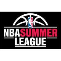 Sporsever İzleyiciler İçin Nbasummer League Önerim