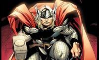 Her Yer Thor Olacak