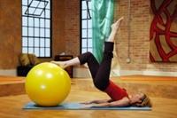 Boyu Uzatan Ve Uzun Gösteren Pilates Egzersizleri