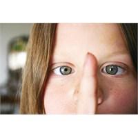 Çocuğunuzda Görülen Şaşılığı İhmal Etmeyin!