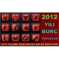 2012 Yıllık Burç Analizleri