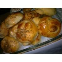 Düğümlü Ekmek