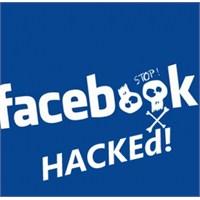 Dikkat Facebook Hesabınız Çalınmasın!