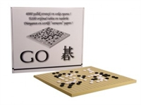 Go, 4000 Yıllık Strateji Oyunu