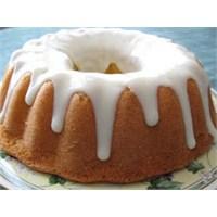 Yapımı Kolay Kremalı Kek