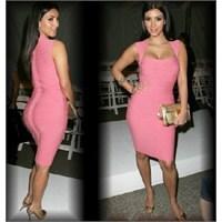 2012 Yaz Trendi: Body-con Elbiseler