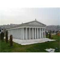 Artemis Tapınağı – Dünya'nın 7 Harikasından Birisi