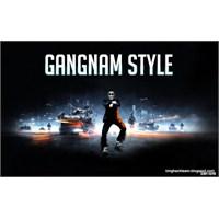 """Youtube' Da En Çok İzlenen Video """"Gangnam Style"""""""