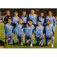Fıkra Gibi Takım: San Marino