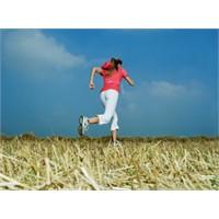 Koşarken Nasıl Nefes Alınmalı ?