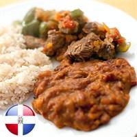 Dominik Cumhuriyeti Mutfağı / Dominican Cuisine