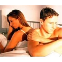 Erkeklerdeki Cinsel İsteksizlik Nedenleri