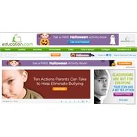 Education.Com Site Tanıtımı