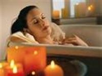Lavanta Banyosu İle Cildiniz Ve Ruhunuz Dinlensin