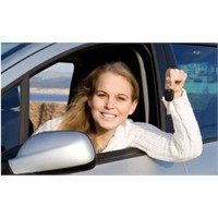 Kadın Sürücü Sayısı Artıyor