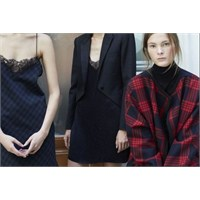 Zara 2014 Kış Modelleri