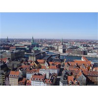 Avrupa'nın Merkezi Danimarka 2013