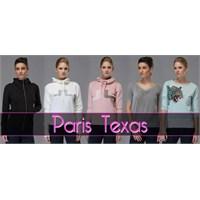 Paris Texas Hırka Sweatshirt