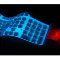 Bendi Light-up Keyboard