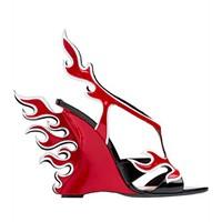 Prada'nın Nefes Kesen Ayakkabıları