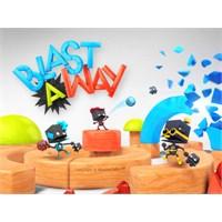 Blast-a-way Yeni Nesil Bulmaca Oyunu