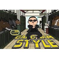 Gangnam Style Parçasını Türkçe Olarak Söyleyin