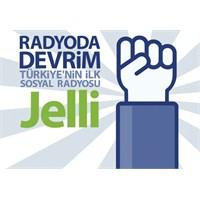 Türkiye 'nin İlk Sosyal Radyosu; Jelli Radyo