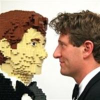 Legolar İle Yapılan İnsanlar