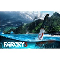 Far Cry 3 İlk İzlenim