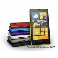 Lumia 820'nin Türkiye Satış Fiyatı Ve Tarihi ?