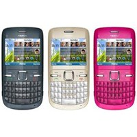 Nokia C3 İnceleme