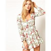 Elbise Modelleri Trendleri