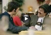 Cem Yılmaz ın Kırıp Geçireceği Yeni Reklam Filmi