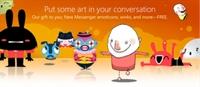 Windows Live Messenger 2010 Theme Packs