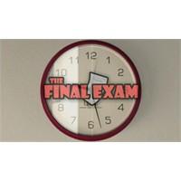 Final Sınavı