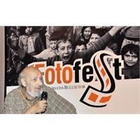 Bursa Fotofest Ara Güler'in Katılımıyla Açıldı